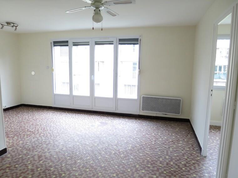 Location Appartement 3 pièces 46m² Grenoble (38100) - photo