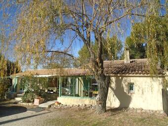 Vente Maison 6 pièces 110m² Peypin-d'Aigues (84240) - photo