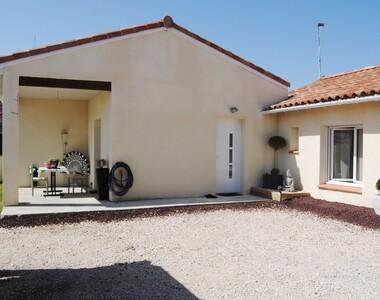 Vente Maison 4 pièces 103m² SECTEUR SAMATAN-LOMBEZ - photo