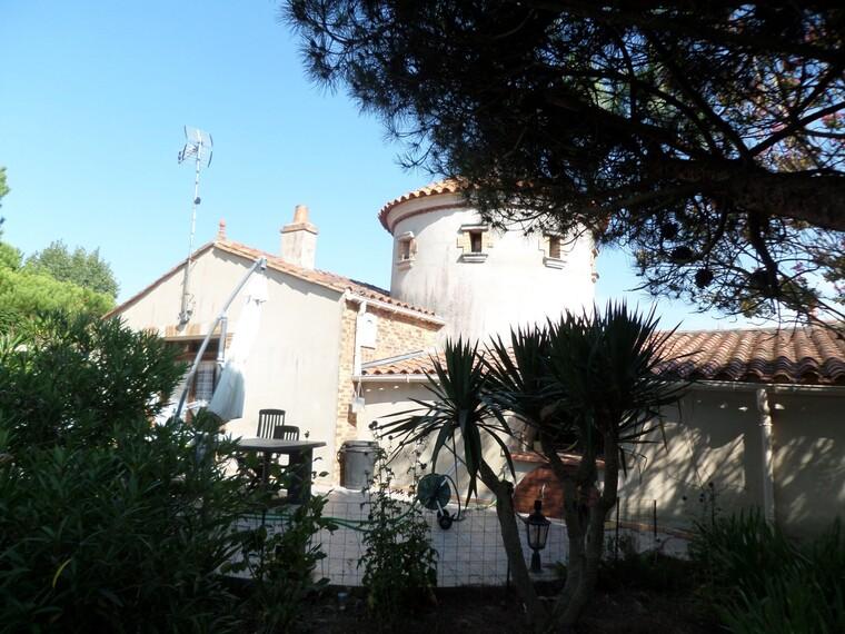Vente Maison 5 pièces 125m² Olonne-sur-Mer (85340) - photo