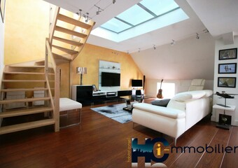 Vente Appartement 4 pièces 104m² Mercurey (71640) - Photo 1