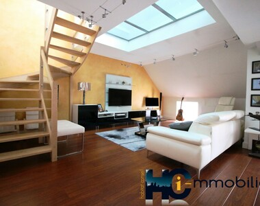 Vente Appartement 4 pièces 104m² Mercurey (71640) - photo