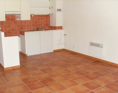 Location Appartement 2 pièces 40m² Istres (13800) - photo