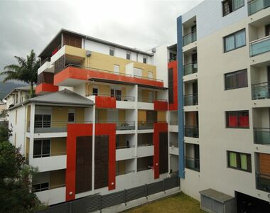 Location Appartement 2 pièces 50m² Sainte-Clotilde (97490) - photo