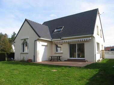 Vente Maison 8 pièces 180m² Berck (62600) - photo