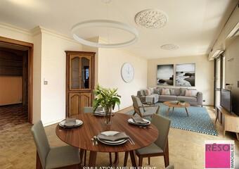 Vente Appartement 3 pièces 88m² Gaillard (74240) - Photo 1