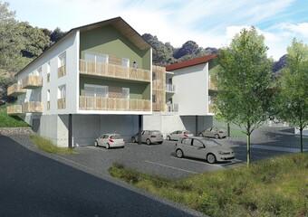 Résidence et villas La Tour-du-Pin (38110)