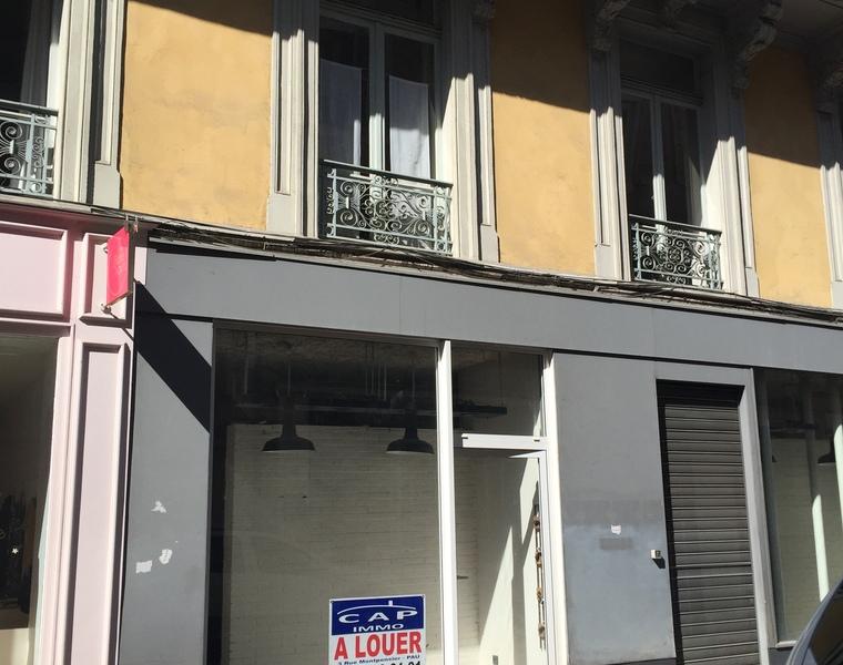 Location Local commercial 1 pièce 30m² Pau (64000) - photo