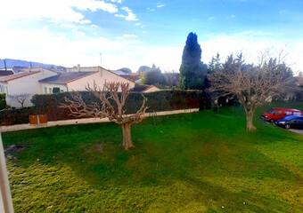 Vente Appartement 75m² Valréas (84600) - Photo 1