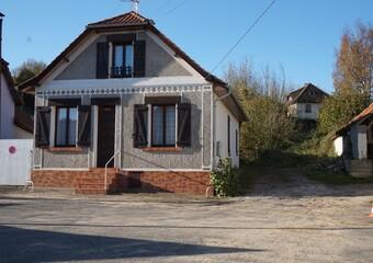 Vente Maison 4 pièces 100m² Saint-Denœux (62990) - photo