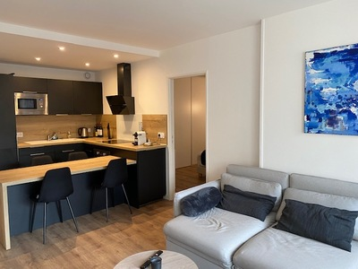 Vente Appartement 2 pièces 43m² Capbreton (40130) - photo