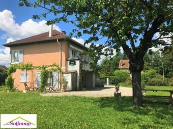 Vente Maison 4 pièces 120m² Le Pont-de-Beauvoisin (38480) - photo