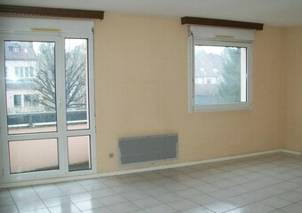 Sale Apartment 2 rooms 50m² LUXEUIL LES BAINS - photo