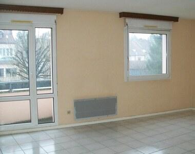 Vente Appartement 2 pièces 50m² LUXEUIL LES BAINS - photo