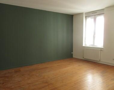 Location Appartement 2 pièces 51m² Saint-Étienne (42000) - photo