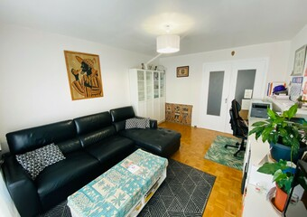 Sale Apartment 4 rooms 80m² Grenoble (38100) - Photo 1