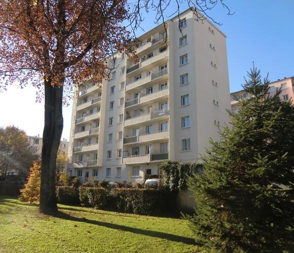 Location Appartement 3 pièces 52m² Meylan (38240) - photo
