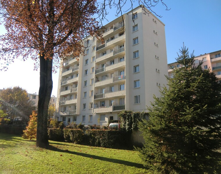 Location Appartement 3 pièces 52m² Meylan (38240) - photo