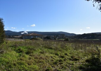 Vente Terrain 1 247m² Vallon-Pont-d'Arc (07150) - Photo 1