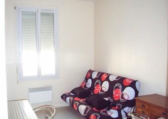 Location Appartement 1 pièce 21m² Le Havre (76600) - photo