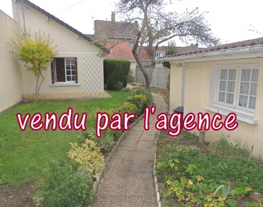 Sale House 4 rooms 67m² Étaples (62630) - photo