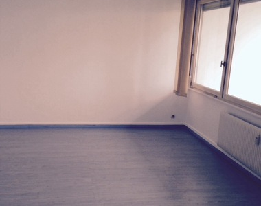 Location Appartement 5 pièces 87m² Mulhouse (68200) - photo