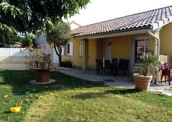 Vente Maison 5 pièces 90m² Châtillon-Saint-Jean (26750) - Photo 1