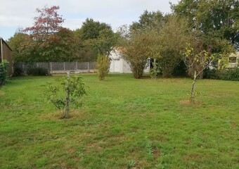 Vente Terrain 1 097m² Saint-Mars-de-Coutais (44680) - Photo 1