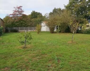 Sale Land 1 097m² Saint-Mars-de-Coutais (44680) - photo