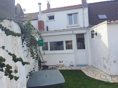 Vente Maison 5 pièces 75m² Grand-Fort-Philippe (59153) - photo