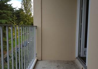 Vente Appartement 3 pièces 60m² Pau (64000)