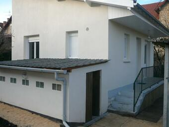 Location Maison 2 pièces 39m² Brive-la-Gaillarde (19100) - photo