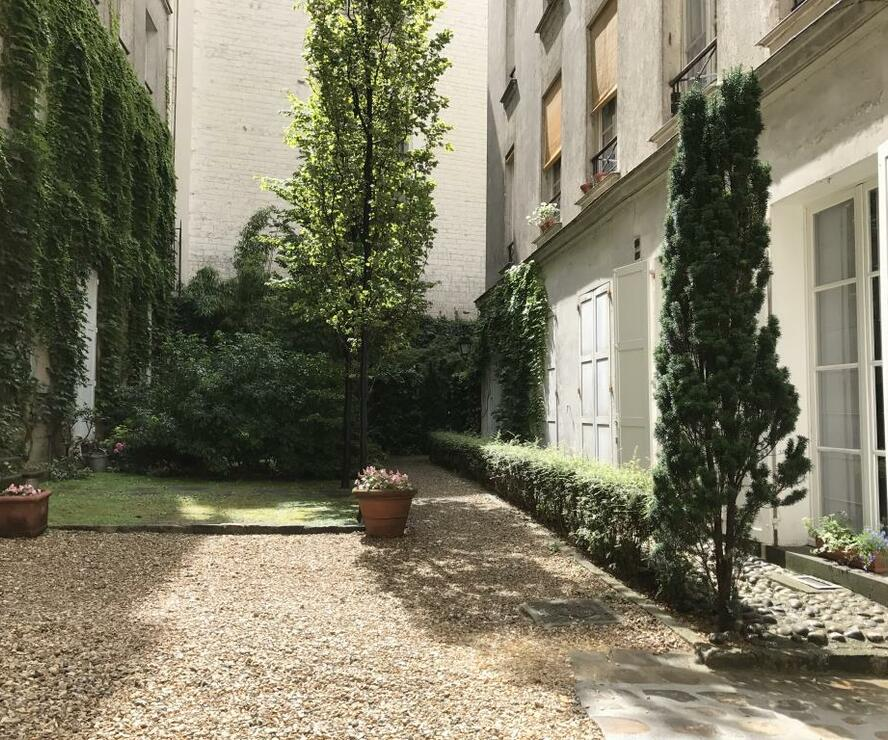Vente Appartement 1 pièce 20m² Paris 06 (75006) - photo