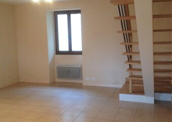 Location Appartement 3 pièces 67m² Novalaise (73470) - Photo 1