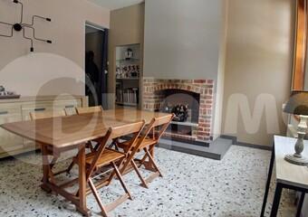 Vente Maison 8 pièces 90m² Annœullin (59112) - photo