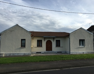 Vente Maison 171m² Chauny (02300) - photo