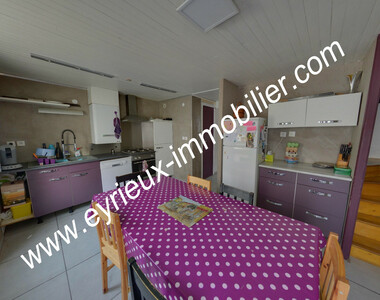 Sale House 5 rooms 80m² La Voulte-sur-Rhône (07800) - photo