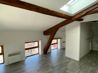 Location Appartement 2 pièces 32m² Saint-Étienne (42000) - Photo 12