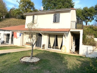 Vente Maison 5 pièces 110m² Parnans (26750) - photo