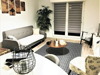 Vente Appartement 2 pièces 45m² Rambouillet (78120) - photo