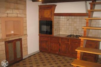 Location Maison 2 pièces Saint-Sauveur (70300) - photo