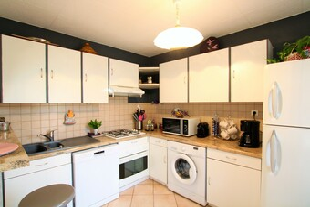 Vente Appartement 4 pièces 67m² Fontaine (38600) - Photo 1