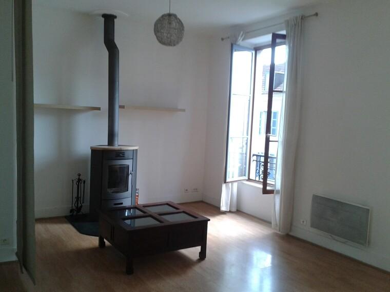 Vente Appartement 3 pièces 89m² Pau (64000) - photo