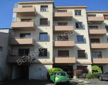 Location Appartement 1 pièce 31m² Brive-la-Gaillarde (19100) - photo