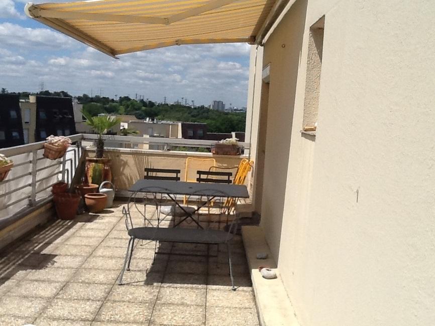 Vente Appartement 3 pièces 73m² Créteil (94000) - photo
