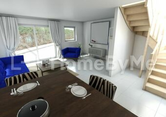 Vente Maison 4 pièces 92m² POISAT - Photo 1