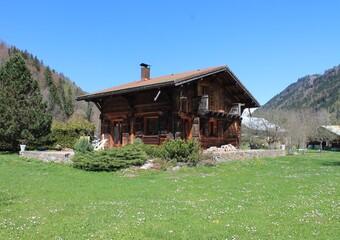 Vente Maison / chalet 4 pièces Saint-Gervais-les-Bains (74170) - Photo 1