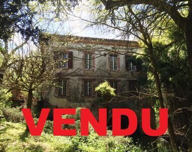 Vente Maison 10 pièces 150m² Rieumes (31370) - photo