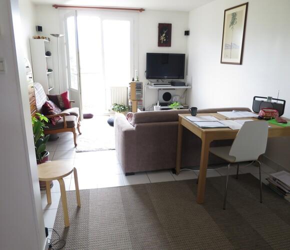 Location Appartement 3 pièces 54m² Fontaine (38600) - photo