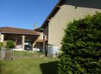 Vente Maison 5 pièces 130m² Moras-en-Valloire (26210) - Photo 8